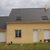 vente Maison / Villa 6 pièces Plumergat