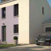 Maison 4 pièces + Terrain Villenouvelle