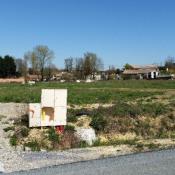 Terrain 826 m² Vielle-Saint-Girons (40560)