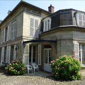 Vente de prestige maison / villa Soissons 418 000€ - Photo 1
