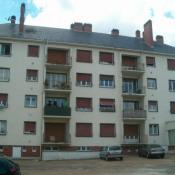 vente Appartement 3 pièces Gien