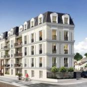 vente Appartement 3 pièces Maisons-Alfort