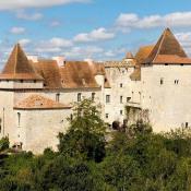 Agen, Chateau 25 rooms, 1525 m2