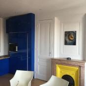 Lyon 3ème, Apartamento 2 assoalhadas, 43 m2