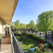 Neuilly sur Seine, Appartement 5 pièces, 158 m2