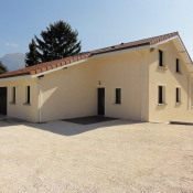 vente Maison / Villa 5 pièces Grenoble
