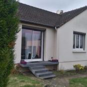 vente Maison / Villa 3 pièces Saint Aubin les Elbeuf