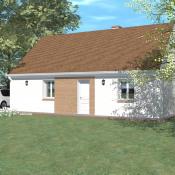 Maison 4 pièces + Terrain Saint-Jean-de-la-Ruelle