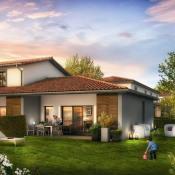 vente Maison / Villa 3 pièces Launaguet