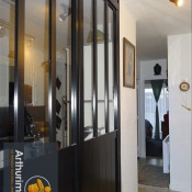 Vente appartement St brieuc 87330€ - Photo 4