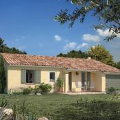 Maison 2 pièces + Terrain Trans-en-Provence