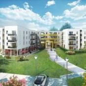 Kingersheim, 2 assoalhadas, 45,44 m2