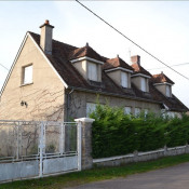 Vente maison / villa Manlay 170000€ - Photo 1
