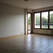 Vente appartement Barberaz