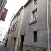vente Maison / Villa 3 pièces Les Martres-de-Veyre
