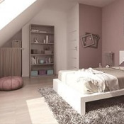 Maison 4 pièces + Terrain Le Quesnel