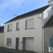 vente Maison / Villa 4 pièces Coray