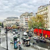 vente Appartement 4 pièces Paris 9ème
