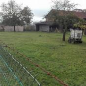 Terrain 760 m² Mennessis (02700)