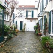 Saint Ouen, Apartamento 2 assoalhadas, 33 m2
