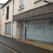 Location local commercial Achères
