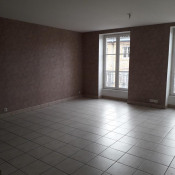 Chessy, Duplex 4 pièces, 75 m2
