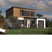 Maison 5 pièces + Terrain Arrien
