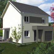 Maison 4 pièces + Terrain Fay-de-Bretagne