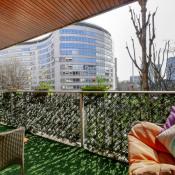 Paris 16ème, Appartement 4 pièces, 135,62 m2
