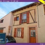 vente Maison / Villa 3 pièces L'Isle-Jourdain