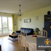 Location appartement St brieuc 490€ CC - Photo 2