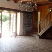vente Maison / Villa 7 pièces Glanges