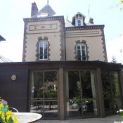 Chartres, Huis 9 Vertrekken, 225 m2