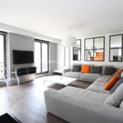 Paris 8ème, Appartement 4 pièces, 93 m2