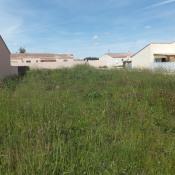 Terrain 500 m² Tonnay-Charente (17430)
