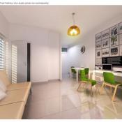 vente Appartement 1 pièce Saint-Pierre