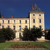 Béziers, Chateau 22 rooms, 900 m2