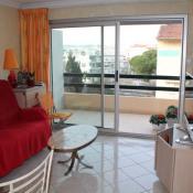 Juan les Pins, Apartamento 2 assoalhadas, 39 m2