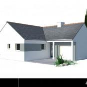 Maison 4 pièces + Terrain Joue-sur-Erdre