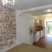 Carnoules, casa de pueblo 3 habitaciones, 65 m2