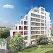 Les Terrasses d'Opale - Paris 10ème