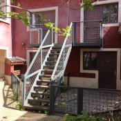 location Appartement 1 pièce Villeurbanne