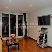 Clichy, Apartamento 3 assoalhadas, 61,39 m2