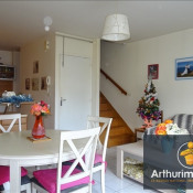 Vente appartement St brieuc 99 577€ - Photo 1