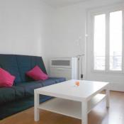 Paris 18ème, Studio, 24 m2