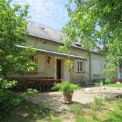 vente Maison / Villa 8 pièces Rebrechien