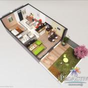 Vente appartement Laval 213000€ - Photo 3