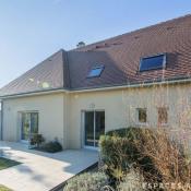 Biéville Beuville, Maison contemporaine 7 pièces, 165 m2