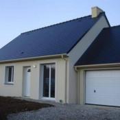 Maison 4 pièces + Terrain Cinq-Mars-la-Pile