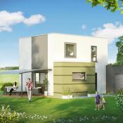 Maison 4 pièces + Terrain Thorey-en-Plaine